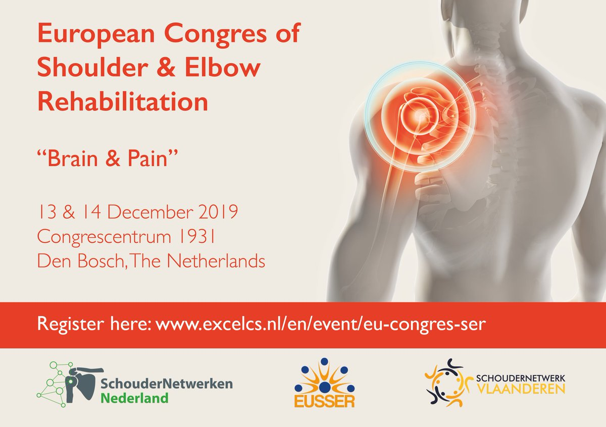 Shoulder & Elbow Rehabilitation